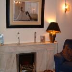 Maycroft B&B Guest Lounge