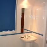 Minisuite 2 - Modern En-Suite Bathroom