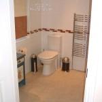 Mini Suite 1 - Modern En-Suite